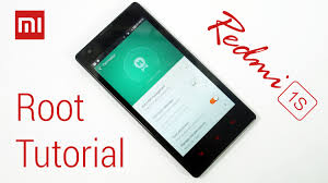 tutorial hp xiaomi redmi note xiaomi redmi 1s how to root or unroot safe no loss of apps