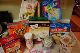 Baking Gift Basket Holiday Baking With Safeway Win A Safewayholiday Gift Basket