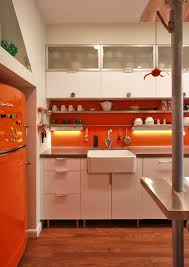 Retro Kitchen Lighting Ideas Lovely Retro Kitchen Design Ideas