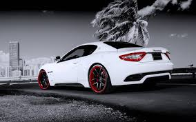 white maserati maserati will replace the granturismo with a coupe in 2018