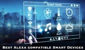 Best Smart Home Device 28 Best Amazon Echo And Alexa Compatible Smart Home Devices