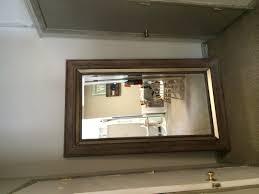 reclaimed wood bathroom mirror top 56 supreme natural wood mirror white rustic vanity reclaimed