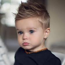 kids spike hairstyle the adorable little boy haircuts you your kids will love