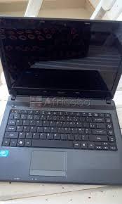 acer aspire bureau acer aspire 4349 ordinateurs de bureau portables cotonou bj
