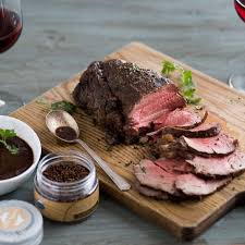 chateaubriand cuisine chateaubriand with wine shallot sauce reduction and fusion