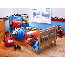 disney cars bedding set discontinued disney cars racing team 4 piece toddler bedding