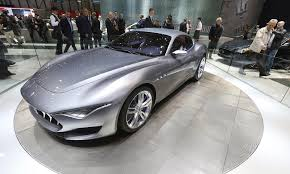 2017 maserati alfieri top 5 2016 exotic cars you can u0027t miss exotic car list