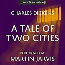 amazon com a tale of two cities audible audio edition charles