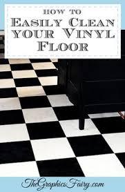 how to clean vinyl floor tiles cleaning clean