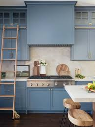 how to fix kitchen base cabinets to wall 25 easy ways to update kitchen cabinets hgtv