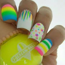 Easter Nail Designs 21 Easy Easter Nail Designs For Short Nails Easter Nail Designs