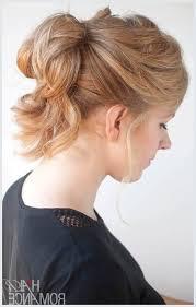 Hochsteckfrisurenen Zur Seite by Lockere Hochsteckfrisur Twisted Curls Side Updo Frisur Ideen