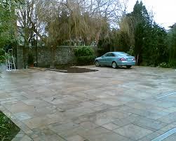 100 natural stone driveway natural stone driveway project