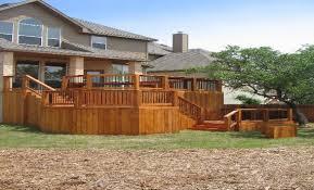 deck and fence staining san antonio