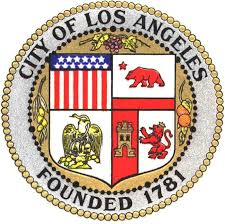 Los Angeles County Zoning Map by Los Angeles American Legal Publishing