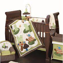 Frog Crib Bedding 86 Best Baby Boy Images On Pinterest Bedrooms Baby Boy Bedding