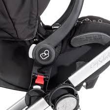 siege bébé baby jogger adaptateur siège bébé confort pour poussette select