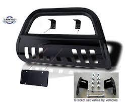 dodge ram push bumper 1994 2001 dodge ram 1500 bumper guard push bull bar