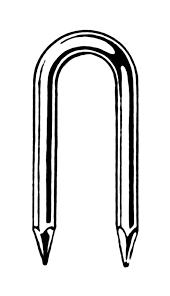 staple fastener wikipedia