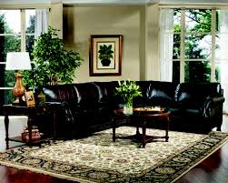 to make the most out of leather furniture in your home baer u0027s