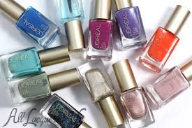drugstore brand wars my favorite l u0027oreal products all lacquered up