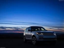 2015 range rover wallpaper land rover range rover hybrid 2015 picture 3 of 27