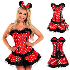 Mickey Mouse Halloween Costume Adults Cheap Cute Halloween Costumes Adults Aliexpress