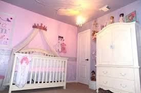 Handmade Nursery Decor Ideas Baby Nursery Decor Large Baby Princess Nursery