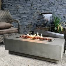 Firepit Gas Gas Pit Tables You Ll Wayfair