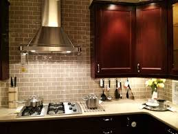 stylish kitchen backsplash tile modern kitchen
