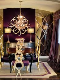 Gold And Black Bedroom by Best 25 Gold Dining Rooms Ideas On Pinterest Gold And Black