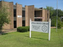 Kosciusko Water And Light Attala County Library