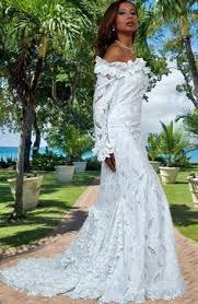 robe mariã e toulouse focus sur les mariées créoles robe american brides