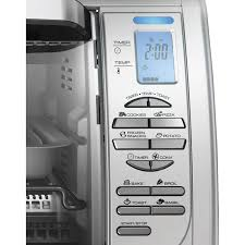 Price Of Oven Toaster Black U0026 Decker Cto6335s Toaster Oven Ebay