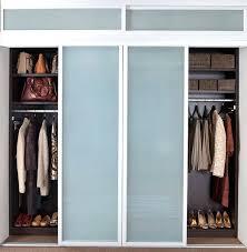Ideas For Sliding Closet Doors Closet Door Sliding Ideas Sliding Closet Doors