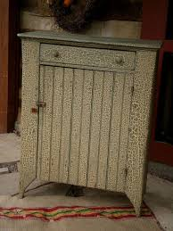 1800 u0027s primitive jelly cupboard painted cabinet pantry jelly
