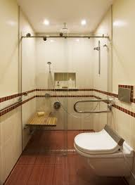 Universal Design Bathrooms Brookline Ma Universal Design Bathroom Contemporary Bathroom