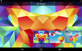 S5 Theme Android Apps On Google Play