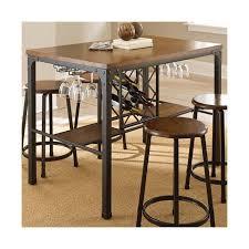 round table woodside rd trent austin design woodside pub table reviews wayfair ca