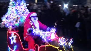 harley davidson fahrender weihnachtsbaum niggi näggi nikolaus