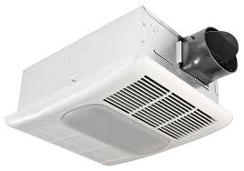 Bathroom Light And Exhaust Fan Delta Breez Radiance 80 Cfm Fan Light Combo W Heater Rad80l