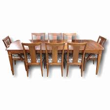 ethan allen dining table and chairs used 28 fresh used dining table sets for sale pics minimalist home