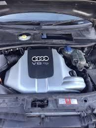 audi a6 c5 99 04 quattor ftl eut 6 speed manual gearbox ebay