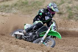 junior motocross racing australian team selected for junior motocross world championship