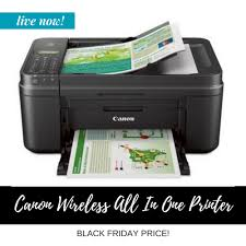 best black friday printer deals cyber monday sales 2017