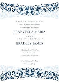 wedding invitation cards designs templates alesi info