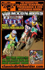 evo motocross bikes gallery classicdirtbikerider com