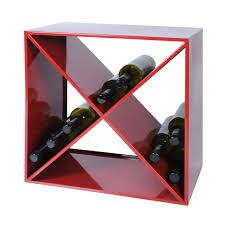 metal wine rack system cube winerack plus co uk
