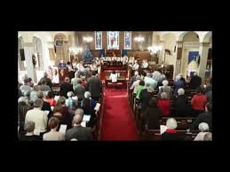 holy thornhill cantata 2016 one silent