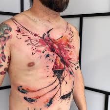 artsy tattoos for guys 50 artsy tattoos for men artistic ink